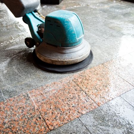 floor maintenance cleaning in Midland, TX