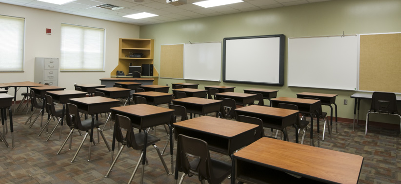 Professional Cleaning Services for Schools
